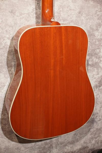 2011 Gibson Hummingbird (3)