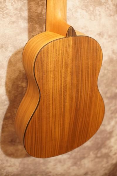 Anahi UK220G Travel Guitar (4)