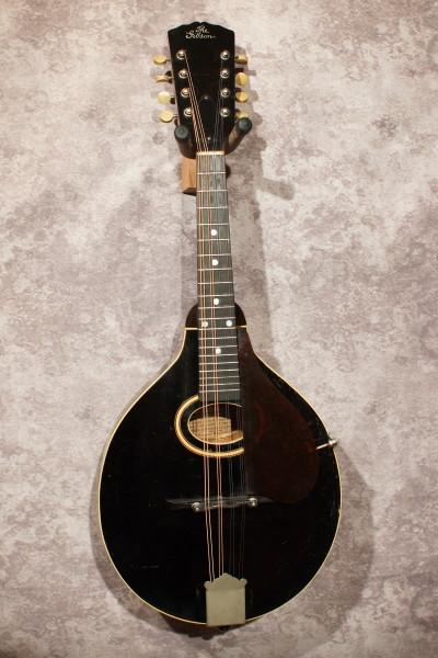 1926 Gibson Black Top A (8)