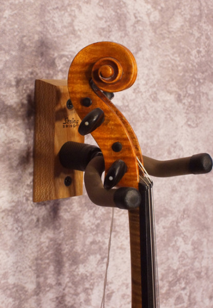 1940's American Made Fiddle (3)
