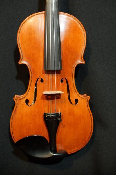 Cossman-Cooke Strad Model Violin (1)