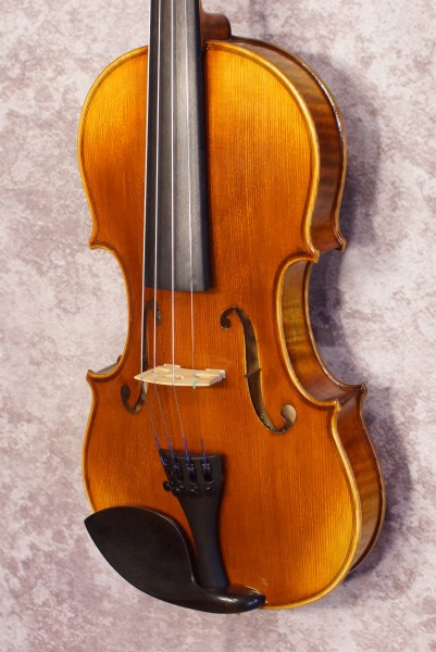 Rosalia Violin Set (4)