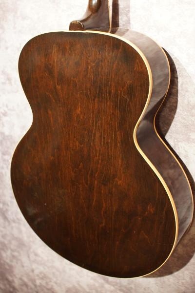 1950 Gibson TG-50 Tenor Guitar (5)