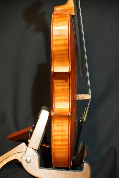 Cossman-Cooke Strad Model Violin (8)