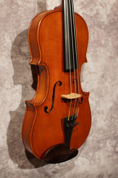 Mike Liston Fiddle (2)
