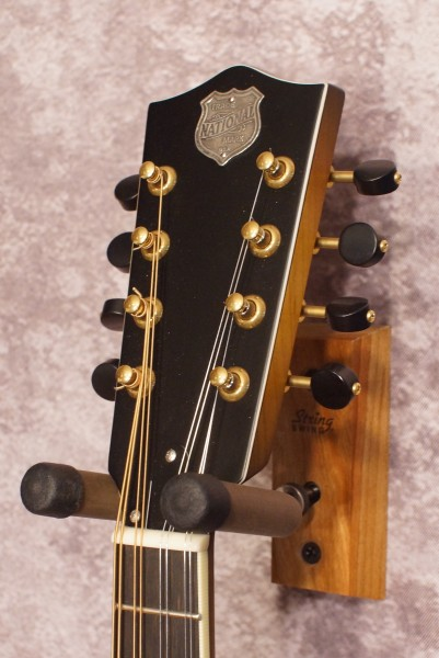 National RM1 Resonator Mandolin (8)