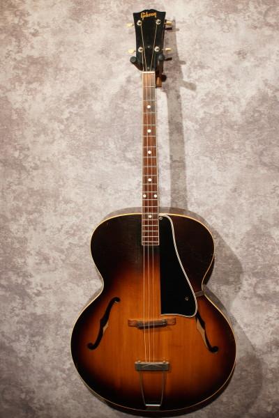 1950 Gibson TG-50 Tenor Guitar (3)