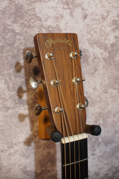 2004 Martin D18GE 1934 Golden Era (5)