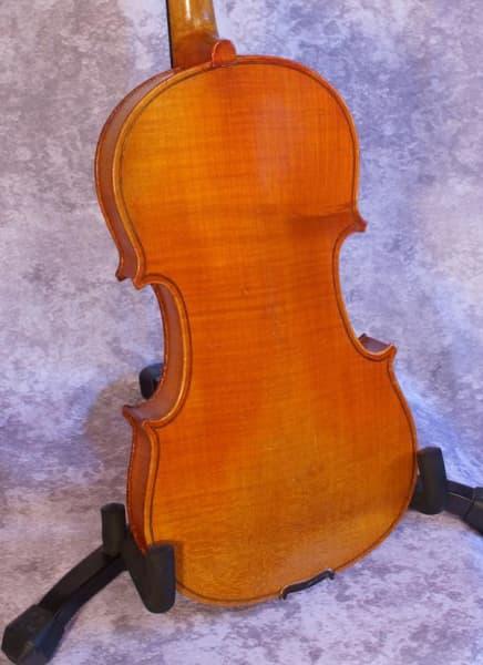 Compagnon Violin (3)