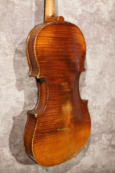 Wilhelm Dürer Alomnus Fiddle (4)