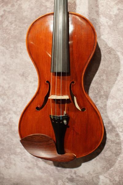 Yita Violin (no case) (1)