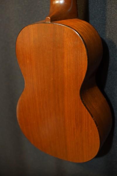 1953 Martin Style 1 Soprano Ukulele (5)
