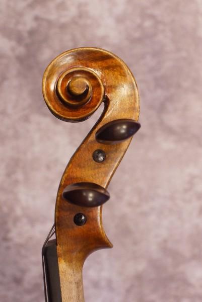 Paolo Lorenzo Violin (3)