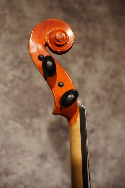 Suzuki 220 Violin (2)
