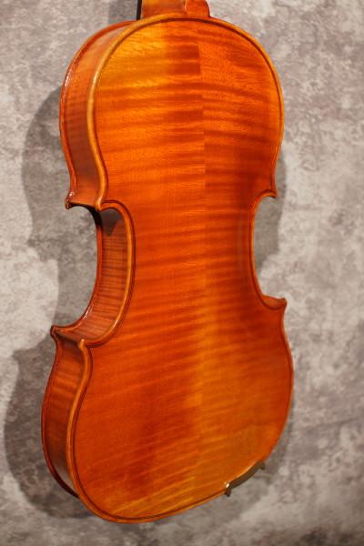 Gustav August Ficker Violin (1967) (4)