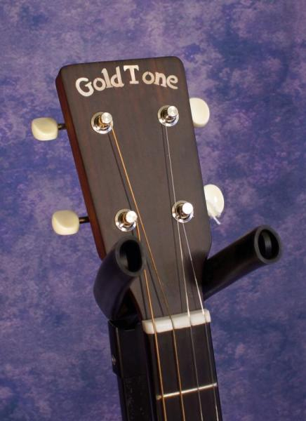 Gold Tone  TG-18 Tenor Guitar (2)