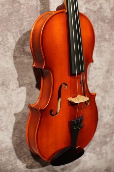 West German Violin, with case (3)