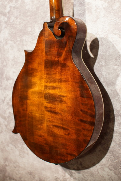 Eastman MD 515 (Sunburst Finish) (5)