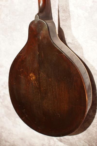 1926 Gibson Black Top A (3)