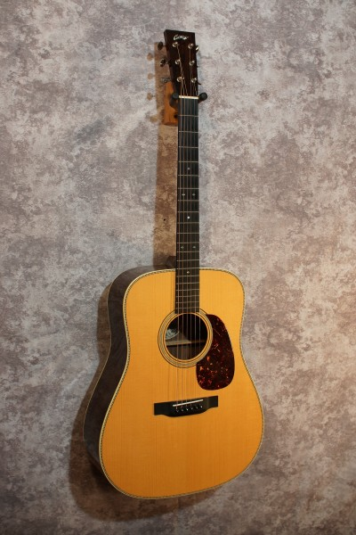 2008 Collings D2HA (5)