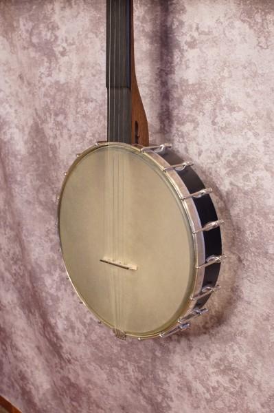 USED Enoch Fretless Banjo T764 (1)