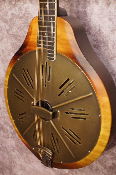 National RM1 Resonator Mandolin (1)