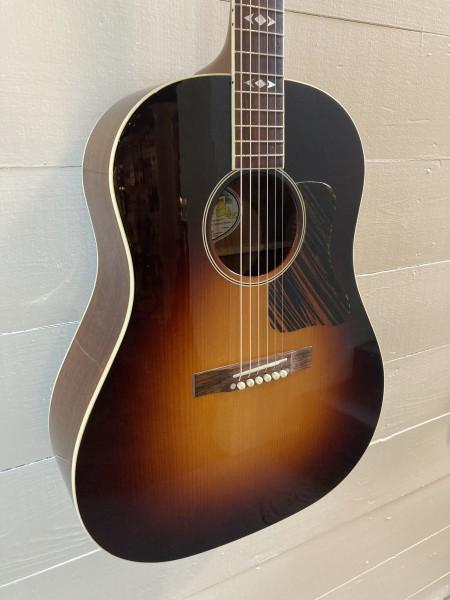 2012 Gibson Advanced Jumbo 75th Anniversary  (4)