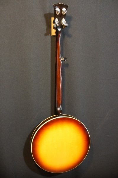 1957 Gibson RB-100 (6)