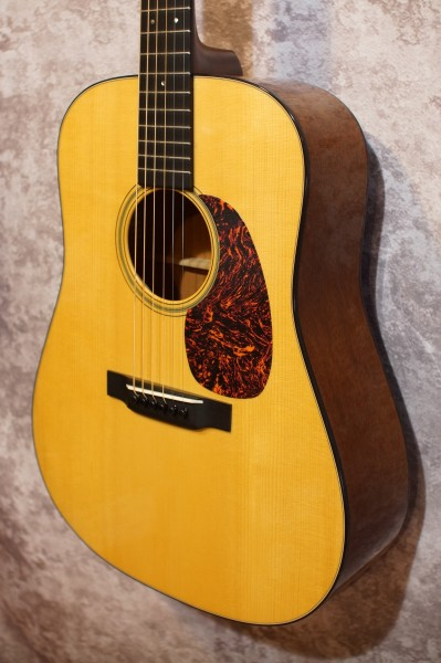 2004 Martin D18GE 1934 Golden Era (4)