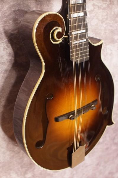 2004 Gibson F5G Custom Wide Neck (1)