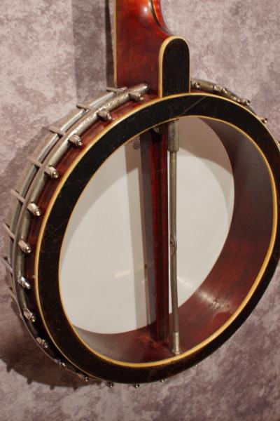 1922 Gibson TB-4 Tenor Banjo (5)