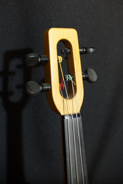 Cricket Fiddle (with finetuner pegs and internal pickup) (6)