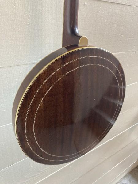 1925 Gibson Mastertone TB-4 Tenor Banjo (7)