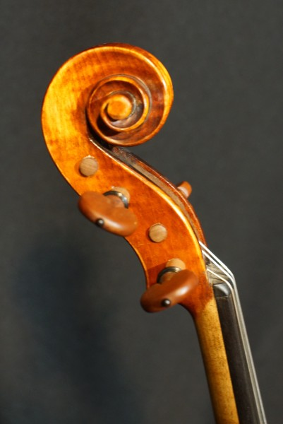 First String Violin (2003) (2)