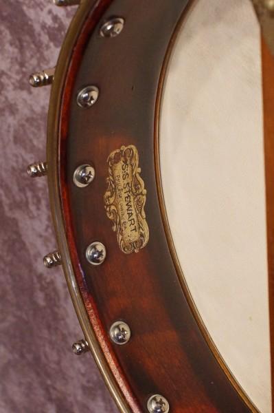 1915 S.S. Stewart Banjo Mandolin (3)