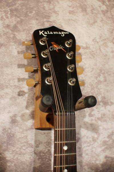1930's Kalamazoo Oriole (6)