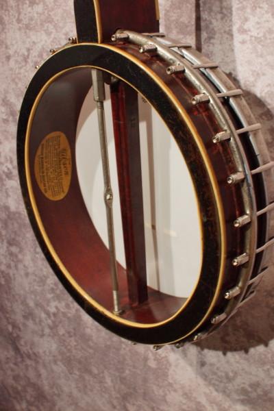 1922 Gibson TB-4 Tenor Banjo (6)