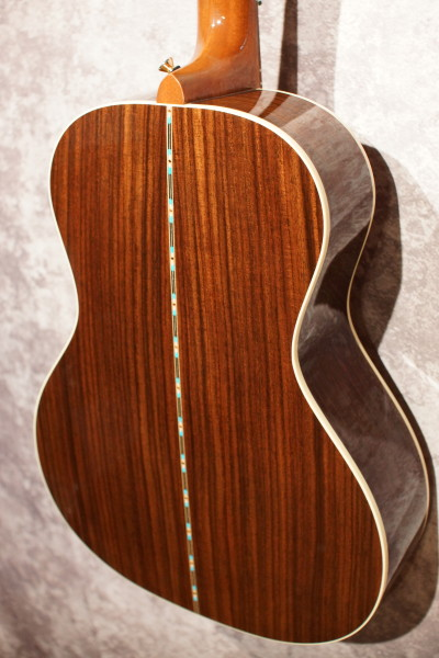 2018 Gibson L-00 12 Fret Rosewood (6)