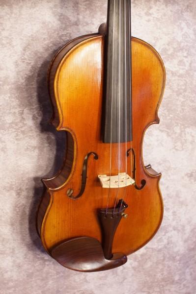 Paolo Lorenzo Violin (1)