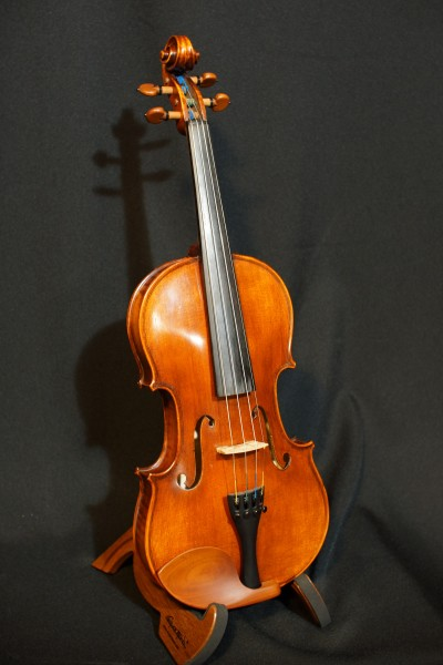 First String Violin (2003) (4)