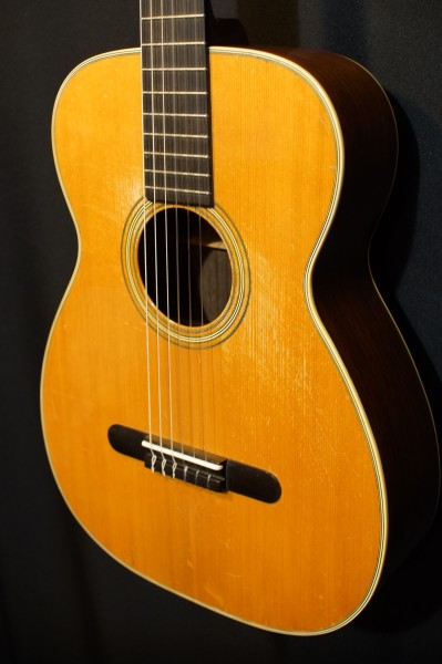 1954 Martin 00-28G (1)