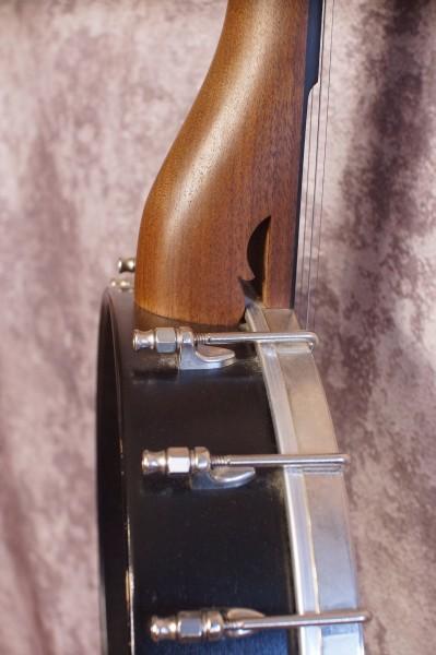 USED Enoch Fretless Banjo T764 (2)