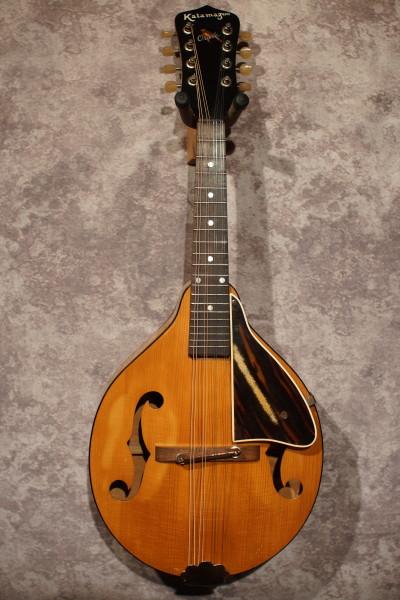 1930's Kalamazoo Oriole (8)