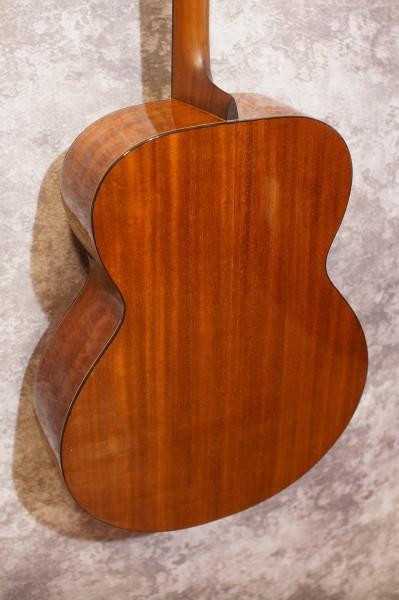 Aria Auditorium Tenor Guitar (5)