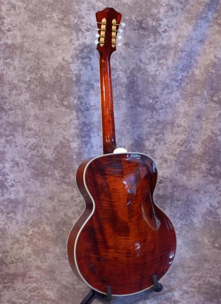 Eastman MCD805 Mandocello (5)