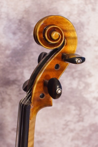 Rosalia Violin Set (3)