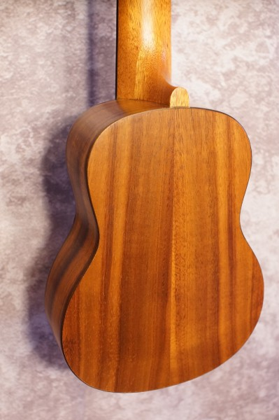 Kumu Soprano Long Neck Ukulele SQ34 (2)