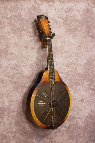 National RM1 Resonator Mandolin (3)
