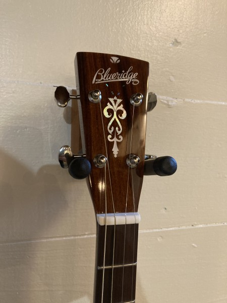 Blueridge BR-40T Tenor Guitar (3)