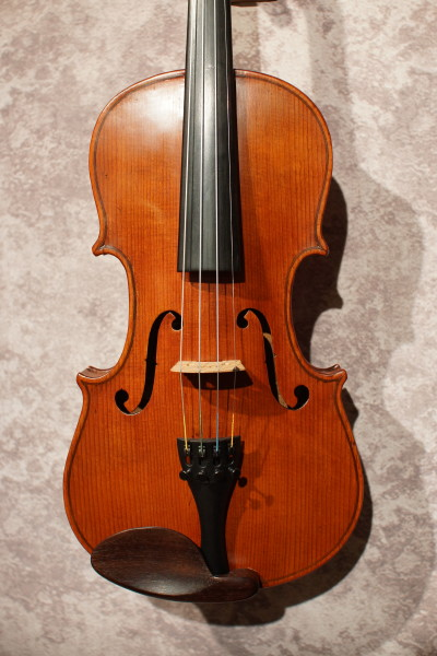 Mike Liston Fiddle (1)